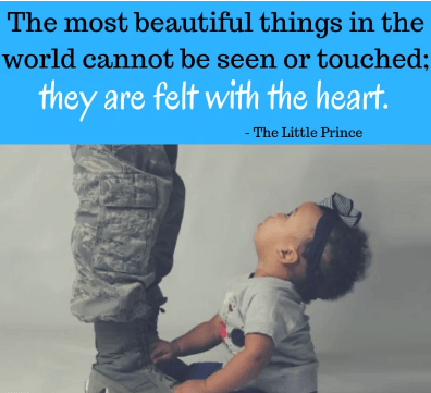 Military Spouse Friendship Quotes