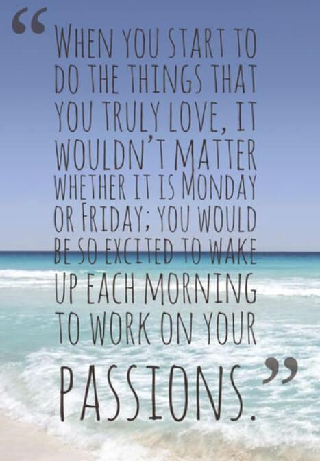 Monday Quotes Bad