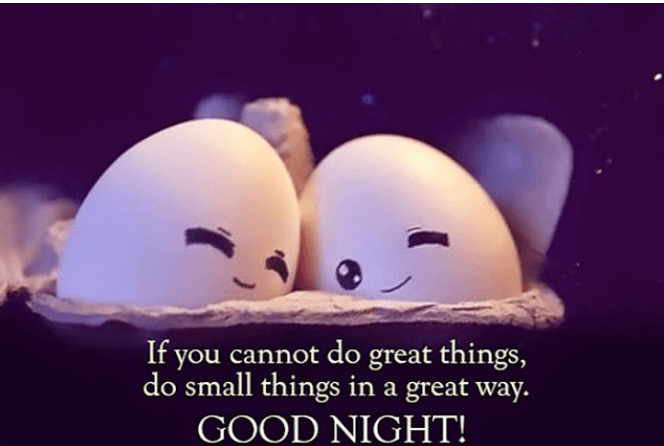 Quotes About Good Nite