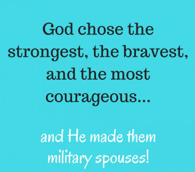Quotes About Military Families