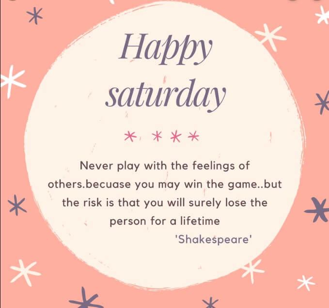 Saturday Adventure Quotes