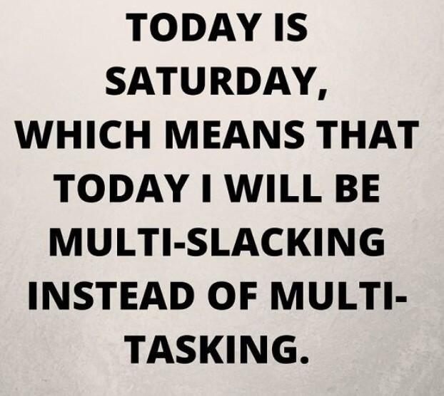 Saturday Quotes Goodreads