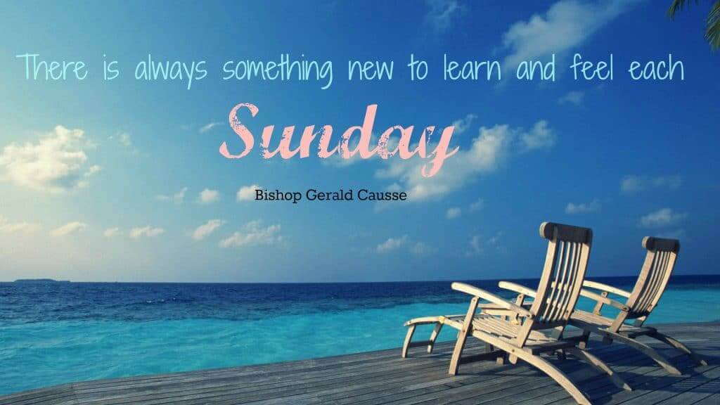 Sunday Quotes And Blessing