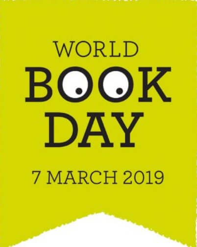 The International Book Day