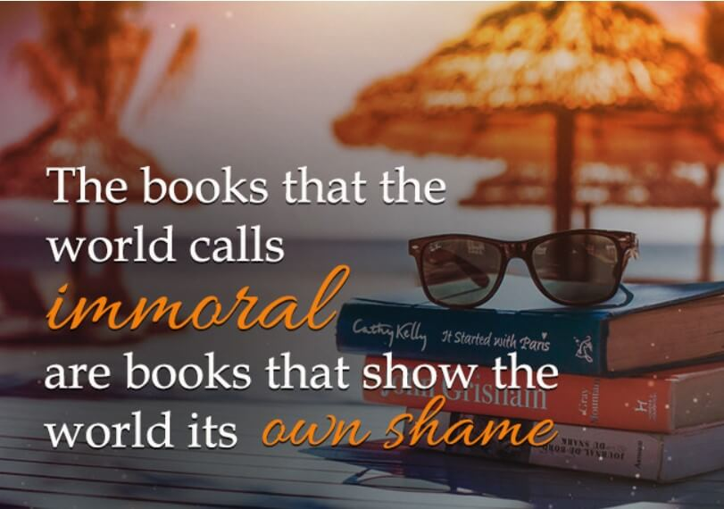 The International Book Festival