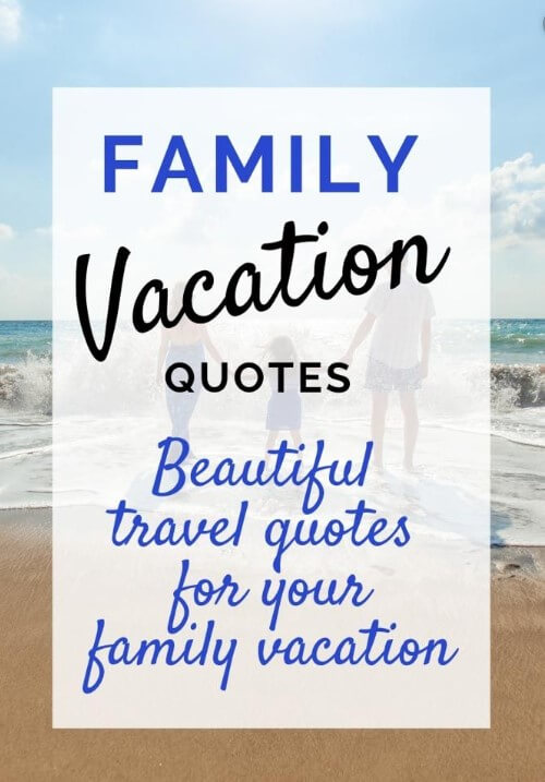 Vacation Ahead Quotes