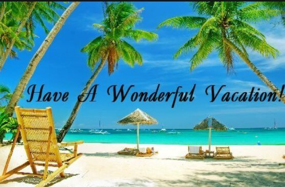 Vacation Quotes And
