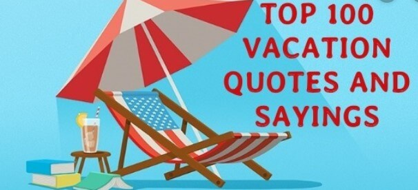 Vacation Quotes Couple