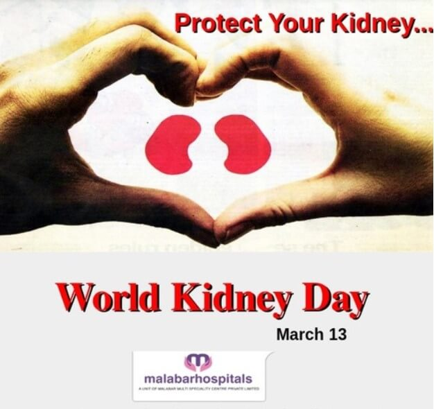 World Kidney Day 2019 Quotes