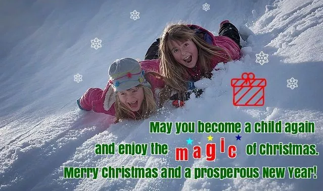 Beautiful Christmas Quotes And Sayings