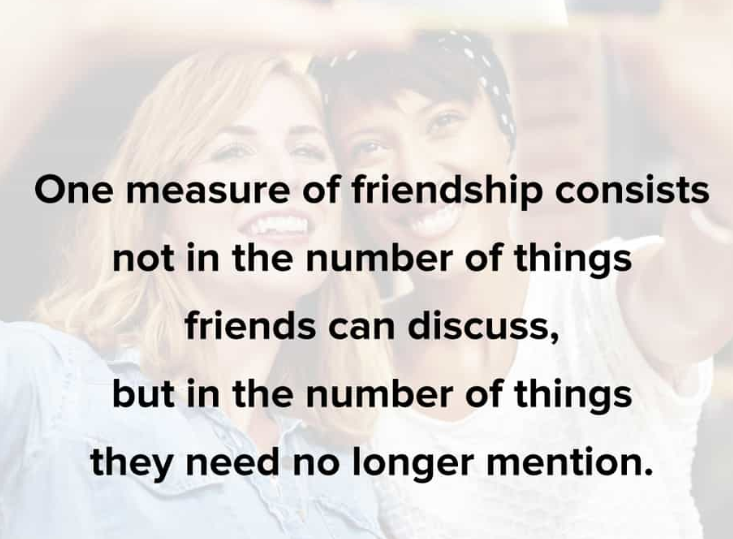 Best Friend Quotes And Poems