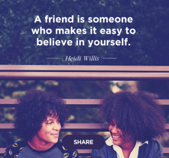 Best Friend Quotes Cousin