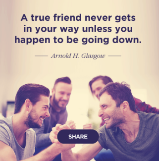 Best Friend Quotes Inspirational