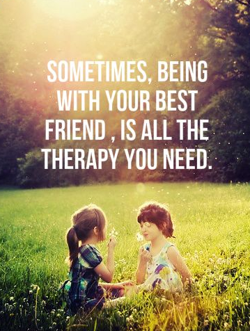 Best Friend Quotes Meme