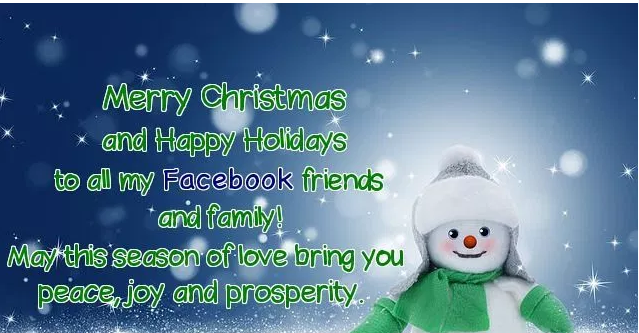 Christmas And Family Quotes And Sayings