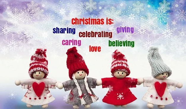 Christmas Party Quotes And Sayings