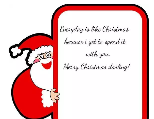 Christmas Quotes And Blessings