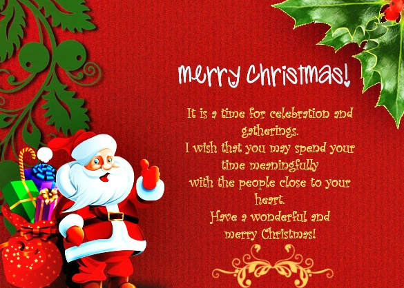 Christmas Quotes And Sayings Wishes