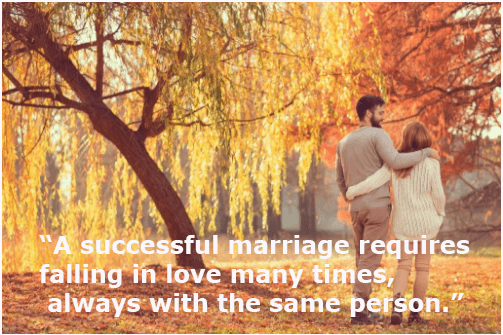 Deep And Strong Love Quotes