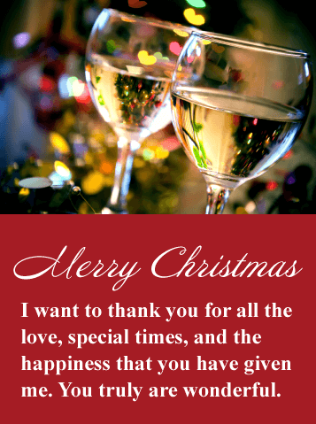 Happy Christmas Quotes And Sayings