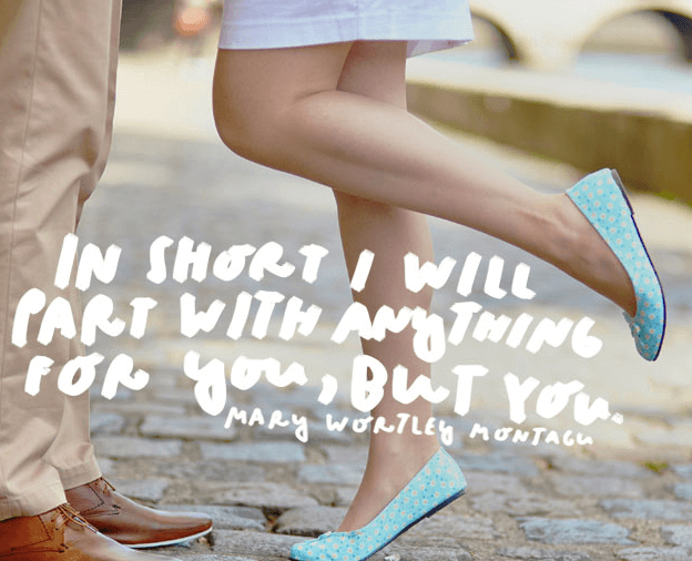 Strong Love Quotes For Girlfriend