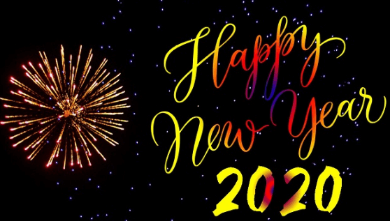 Happy New Year Greetings Wallpapers