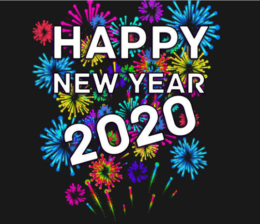 New Year Hd Wallpapers 1080