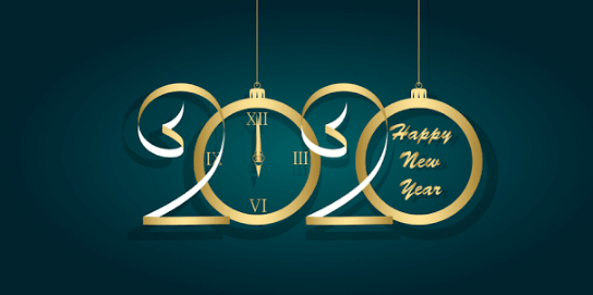 New Year Wishes Wallpapers Hd